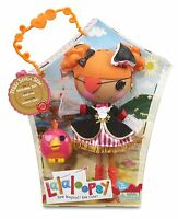 Mga Lalaloopsy Peggy Seven Seas Full Size Large Doll With Pet Parrot