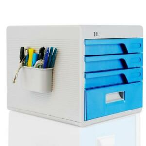 Image Is Loading Security File Cabinet Multi Drawer Filing Cabinet With