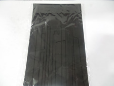 Redken Heat Resistant Station Mat for Hair Straightener &Other Hot Styling Tools