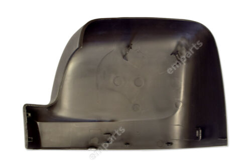 Vauxhall Vivaro Door Wing Mirror Back Cover Right Driver Side O//S 2014 On