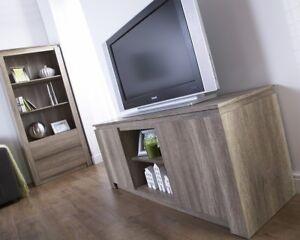 new unique oak effect luxury living room furniture range tables