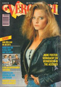 VERONICA-1989-nr-08-JODIE-FOSTER-A-HA-ARNOLD-SCHWARZENEGGER-NADA-VAN-NIE