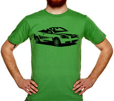 Auto T-shirt C70 II Volvo 2005 2009 Geschenk coupe cabrio manual turbo gift 116