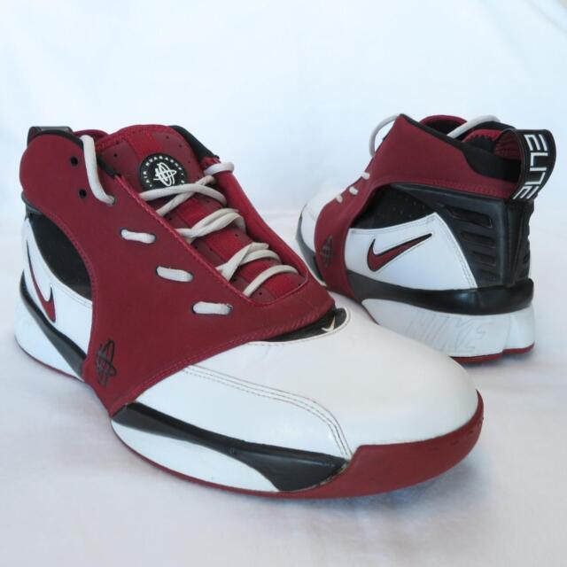 nike basketball shoes 2006