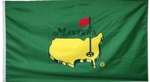 Masters-Flag-Green-3x5-Ft-Golf-Banner-Augusta-Golf-Metal-Grommets