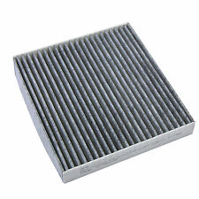 Activated Carbon Charcoal Cabin Air Filter Toyota 87139-YZZ08 / 87139-YZZ10