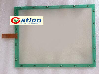 1PC new fujitsu N010-0510-T216 touch screen panel