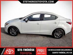 2019 Toyota Yaris XLE Auto