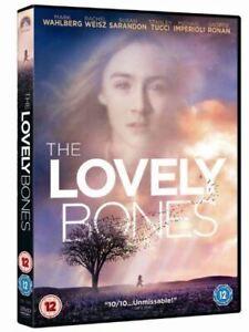 The-Lovely-Bones-DVD-2009-Like-New-DVD