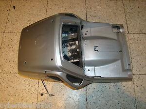 BMW-K-100-LT-1987-CARENAGE-COQUE-ARRIERE-POIGNEE-MAINTIEN-PASSAGER