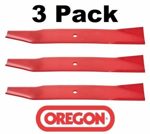 3 Pack Oregon 94-022 Mower Blade for Toro 56-2390