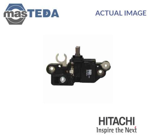 HITACHI ALTERNATOR REGULATOR 130580 P NEW OE REPLACEMENT