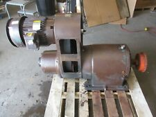 Reeves 10 Hp Adjustable Speed Drive 91353j Parts Only