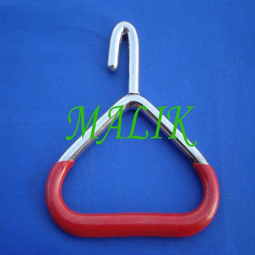 Obstetric chaîne poignée Vétérinaire Instruments NEW BRAND