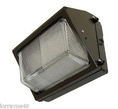60W LED  WST-WPL-3-60W 3000K 120V-277V 7140lm 50000 Hours  WALL PACK NEW