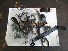 08 Harley Sportster Nightster XL1200N ASSORTED HARDWARE BOLTS SCREWS SMALL PARTS