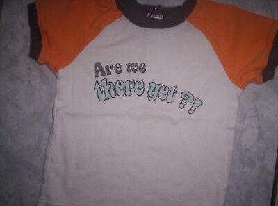 """baby Gap""- Motiv-shirt Für Boys, Mehrfarbig Gr.80/86"