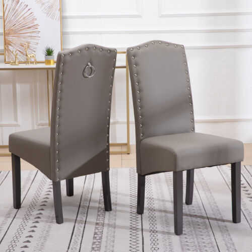 Faux Leather Dark Grey,Taupe