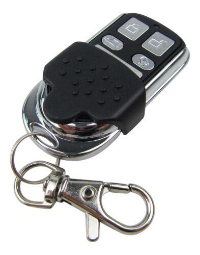 1x Handsender Klappschlüssel Schlüssel Funk-Fernbedienung Nachrüstsatz 7161 JOM