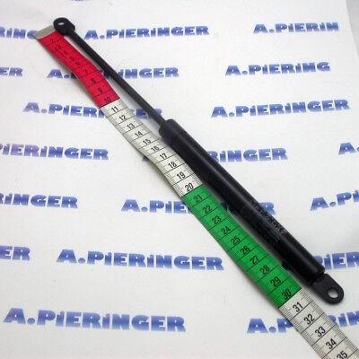 Gasfeder Stabilus Lift-o-MAT  3279KY 0400N Gesamtlänge 226,50 mm Auge 6 mm