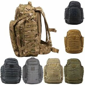 ab06defdf5f Image is loading 5-11-Tactical-Rush-72-Backpack-Choice-of-