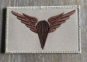 Lithuania Airborne Wing Patch