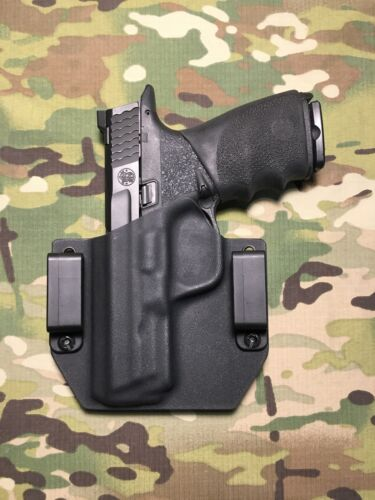 OD Green Kydex Holster M/&P 2.0 Full Size 9//40//357 Sig