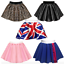 SPICE-GIRLS-Skirt-Costume-Fancy-Dress-GINGER-BABY-POSH-SCARY-SPORTY-Costumes thumbnail 1