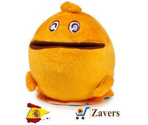 Peluche-Clyde-Pac-Man-20-cm-Pac-Man-Soft-Plush