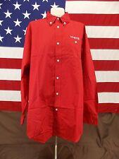 H.H. GREGG Shirt Long Sleeve Graphic h.h. gregg Men's NWT Size XL