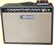 """Carr Slant 6V Guitar Combo 1 x 12"""" Black - NEU"""