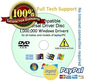 ACER-Lenovo-IBM-Advent-Drivers-Update-Restore-Rescue-Disc-Windows-Vista-7-8-XP