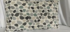 12-x-20-034-John-Lewis-Grey-Cushion-Cover-Grey-Slate-Blue-contemporary-8