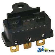 Switch Ar77344 Fits John Deere 4630 4640 4840 6030 6600 6620 7020 7520 7700 7720