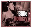 Trilogy-Timeline Series von Billie Holiday (2011)