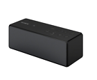 Sony SRS-X3 KIT BC Bluetooth Wireless Portable Speaker System With Case Blk