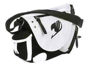 Fairy-Tail-Umhaengetasche-Tasche-Schultertasche-Messenger-Bag-mit-Logo-Cosplay