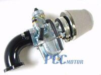 24mm Mikuni Carburetor + Intake Manifold + Filter Combo M Ca06+