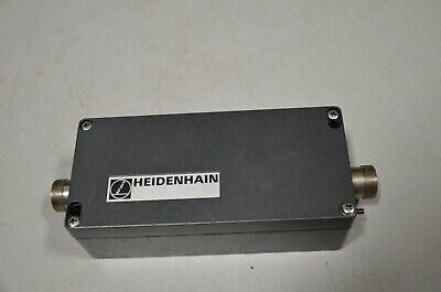 NTN INTERPOLATION BOX 246 842 02 Details about  /14007 HEIDENHAIN EXE 602E
