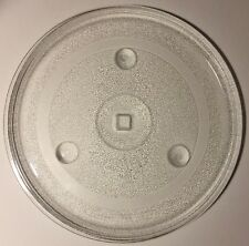 Replacement Microwave Gl Turntable Tray Plate 12 1 2 736t016 P01 11