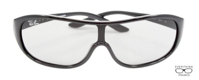 bbc25d92a5c Ray Ban Junior Kids Wayfarer Rj9035s 100 71 3n Sunglasses Black Frame