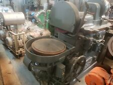 Heald Model 25a Rotary Surface Grinding Machine Automatic Surface Grinder