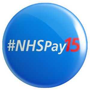 NHSPay15-BUTTON-PIN-BADGE-25mm-1-INCH-NHS-Pay-Rise
