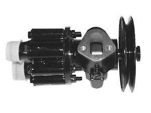 OEM MerCruiser Bravo 454 502 raw Sea Water Pump 46-807151A8 seawater
