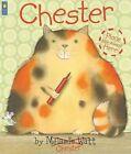 Chester 9781554534609 by Melanie Watt Paperback