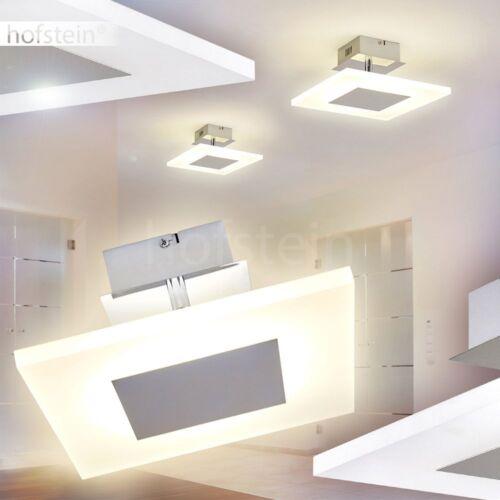 Design LED Flur Dielen Beleuchtung Decken Leuchte Ess Wohn Schlaf Zimmer Lampen