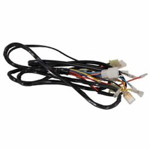 details about honda xr250r xr400r xr600r xr650r tusk enduro lighting replace wiring harness Wire Harness Drawing