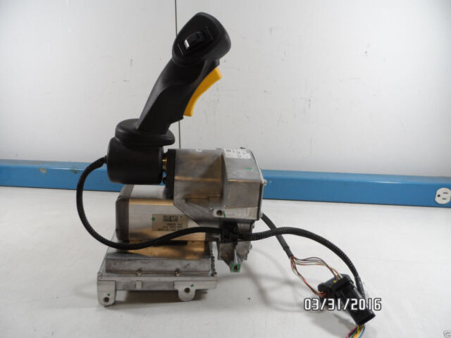 CAT 287-0371 Control Gp-Joystick Caterpillar 2870371 SIS Full Assembly  604235