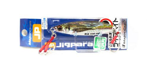 9764 Major Craft Metall Jig Jigpara JPSLOW-60L 60 Gramm 083