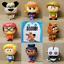 McDonalds-Happy-Meal-Toy-2020-UK-Scoob-Scooby-Doo-Nodding-Head-Toys-Various thumbnail 1